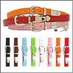 WOMEN'S BELTS Leather & Fabric
