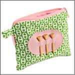 TEE BAGS Clip-On & Cross Body Bags