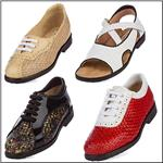 AEROGREEN ITALY Golf Shoes & Sandals