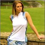 BERMUDA SANDS Ladies Fashion Sportswear