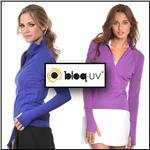 BLOQ UV Sun Protective Sportswear
