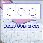 CIELO SPORTS Italian Leather Golf Shoes