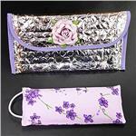 CLEAVAGE COOLERS - Lavender Flower Single Gel Pack