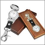 CLIP-ON WATCHES For Golf Bags, Purses & More