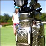 CUTLER SPORTS Brand Luxury Cart Bags