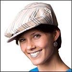 DIANE CAVAGNARO Unisex Sports Hats
