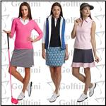 GOLFTINI SPORTSWEAR Spring Collection 2015