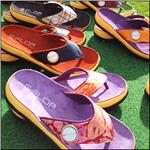 G-FLOP SANDALS Made In Germany