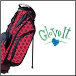 GLOVE IT Ladies Cart Style Golf Bags
