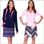 GOLFTINI SPORTSWEAR Spring Collection 2018