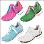 HENRY & MAGDA Italian Golf & Street Shoes
