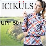 ICIKÜLS SPORTSWEAR Sun Protective Clothing