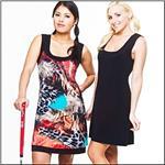 Adressit Sportswear Reversible Dresses