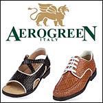NEW! Aerogreen Italy Ladies Golf Shoes