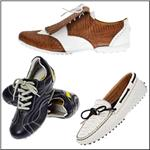 GOLF & STREET SHOE Clearance Specials