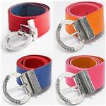 NOEL ASMAR Italian Leather Belts