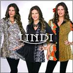 LINDI Fashions By Aria Collection