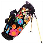 STAND BAGS Golf Bag With Carry Straps