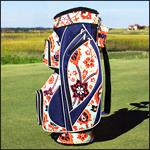 SPARTINA Golf Irresistably Styled Bags