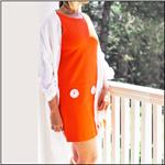 OUT 2 LAUNCH Women's Stretch Dresses