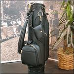 The Black Rose Classic Style Golf Bag