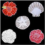 BELLA Swarovski Crystal Magnetic Ballmarkers