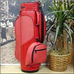 The Red Flame Ladies Classic Style Golf Bag