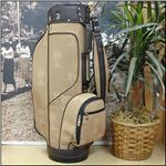 The Golden Palms Ladies Classic Style Golf Bag