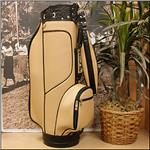 The Black Cashew Ladies Classic Style Golf Bag