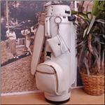 The Bone Classic Ladies Classic Style Golf Bag