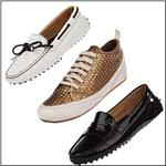 PATRIZIA PIQUET Fashion Golf Shoes