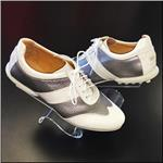 PETER MILLAR Lace-Up Golf & Street Shoes