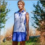 REDVANLY SPORTSWEAR Golf & Tennis