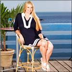 NAVY JANE Extended Sized Sportswear