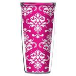 signature_tumblers_damask_pink_traveler_cup