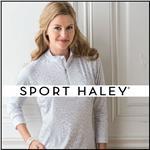 SPORT HALEY Essential Basics Tops & Bottoms