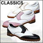 WALTER GENUIN Classic and Vintage Style Shoes