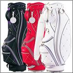 XXIO GOLF [Zek-Si-Oh] Ladies Cart Bags