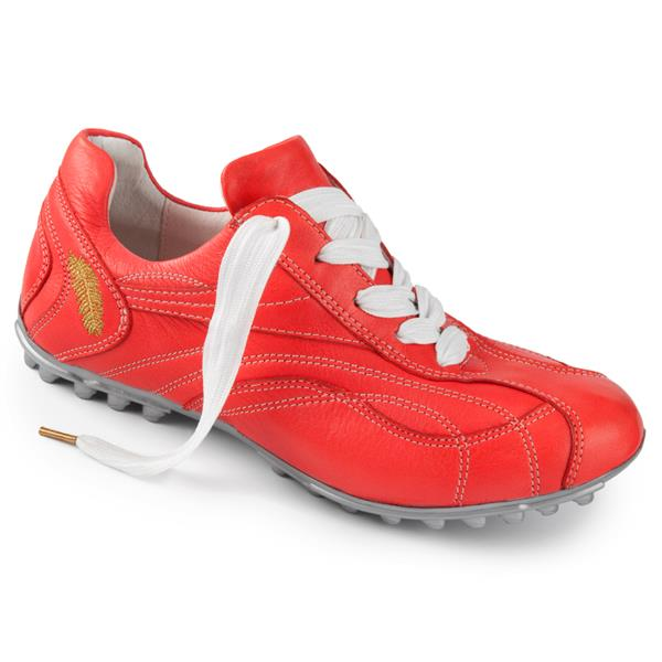 Henry And Magda Golf Shoes